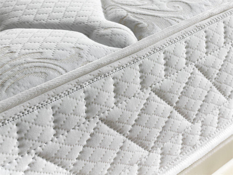 Living Sofa COLCHÓN COLCHONES VISCOELASTICO VISCOELASTICA Lux Cotton Algodon ECOLOGICO.: Amazon.es: Hogar