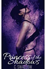 Princess of the Shadows (Frankincense City Book 2) Kindle Edition
