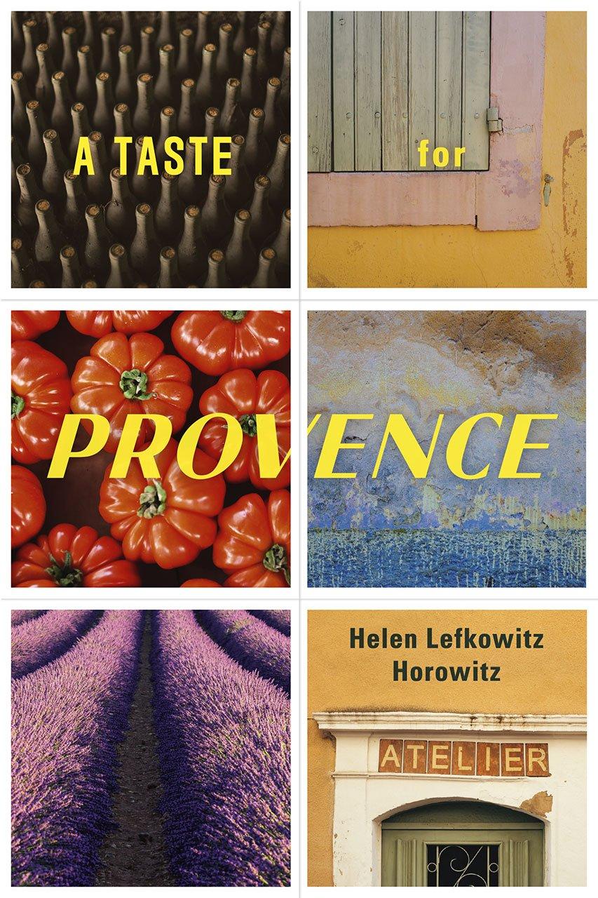 A Taste for Provence