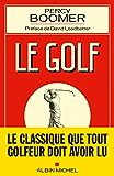 Le Golf : (on learning golf)