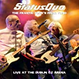 The Frantic Four´s Final Fling (Live)