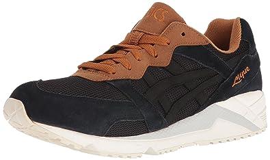 0fa33cb5b616 ASICS Men s Gel-Lique Fashion Sneaker Black Cathay Spice 4 ...