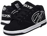 Heelys Mens Propel 2.0 - Adults Black/White Sneaker