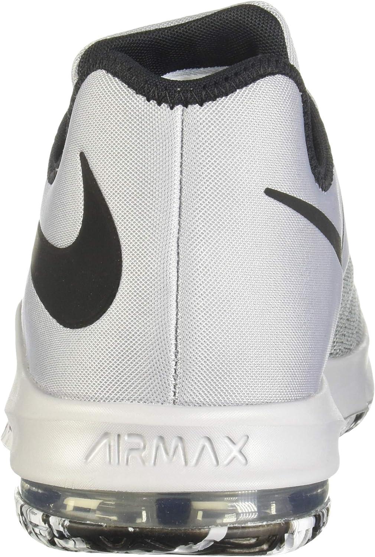 NIKE Air MAX Infuriate III Low Zapatillas de Baloncesto para Hombre