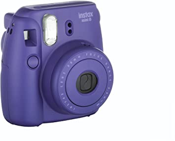 Fujifilm Instax Mini 8 (Grape) product image 9