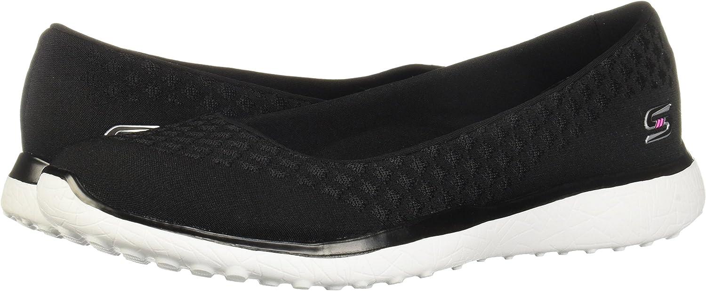 Femmes Skechers 23312 Microburst One Up Chaussures De Loisirs   eBay