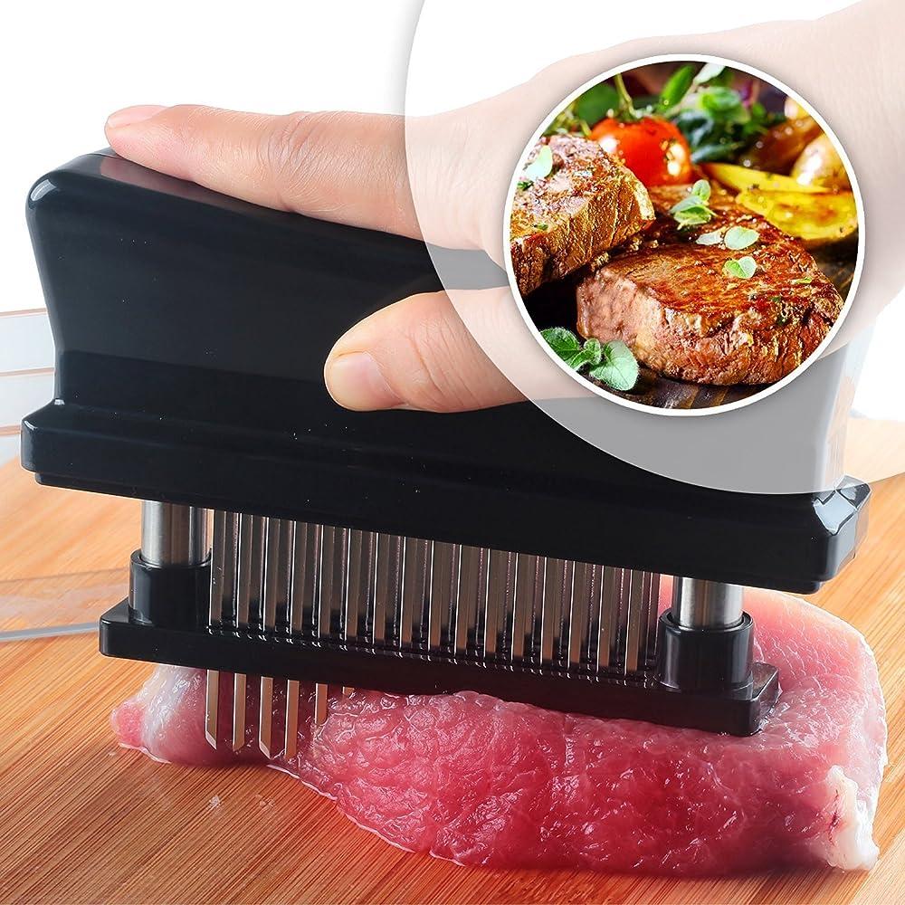 KLEEMO Needle Meat Tenderizer Review