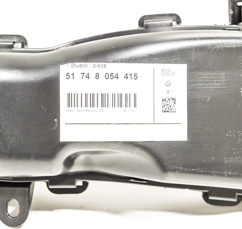 GTV INVESTMENTS 2 F23 condotto aria del freno sinistro M Sport 51748054415 8054415 2015 nuovo originale