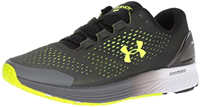 new arrival da7d5 ee3f0 Under Armour Men's Charged Bandit 4 Running Shoe