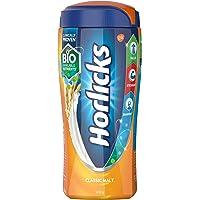 Horlicks Health and Nutrition drink - 500 g Pet Jar (Classic Malt)