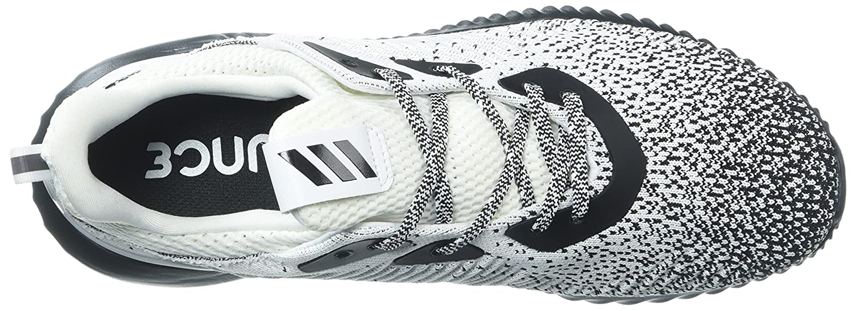 Alphabounce Scarpe Da Corsa Degli Uomini Recensione Adidas DC6XtD