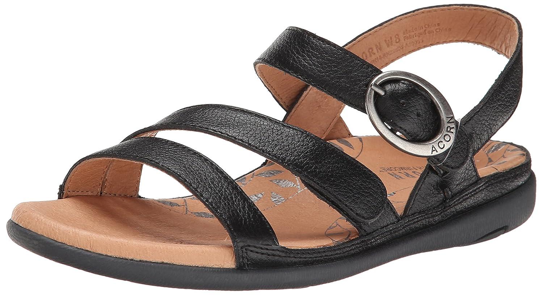 ACORN Womens Prima Ankle Dress Sandal