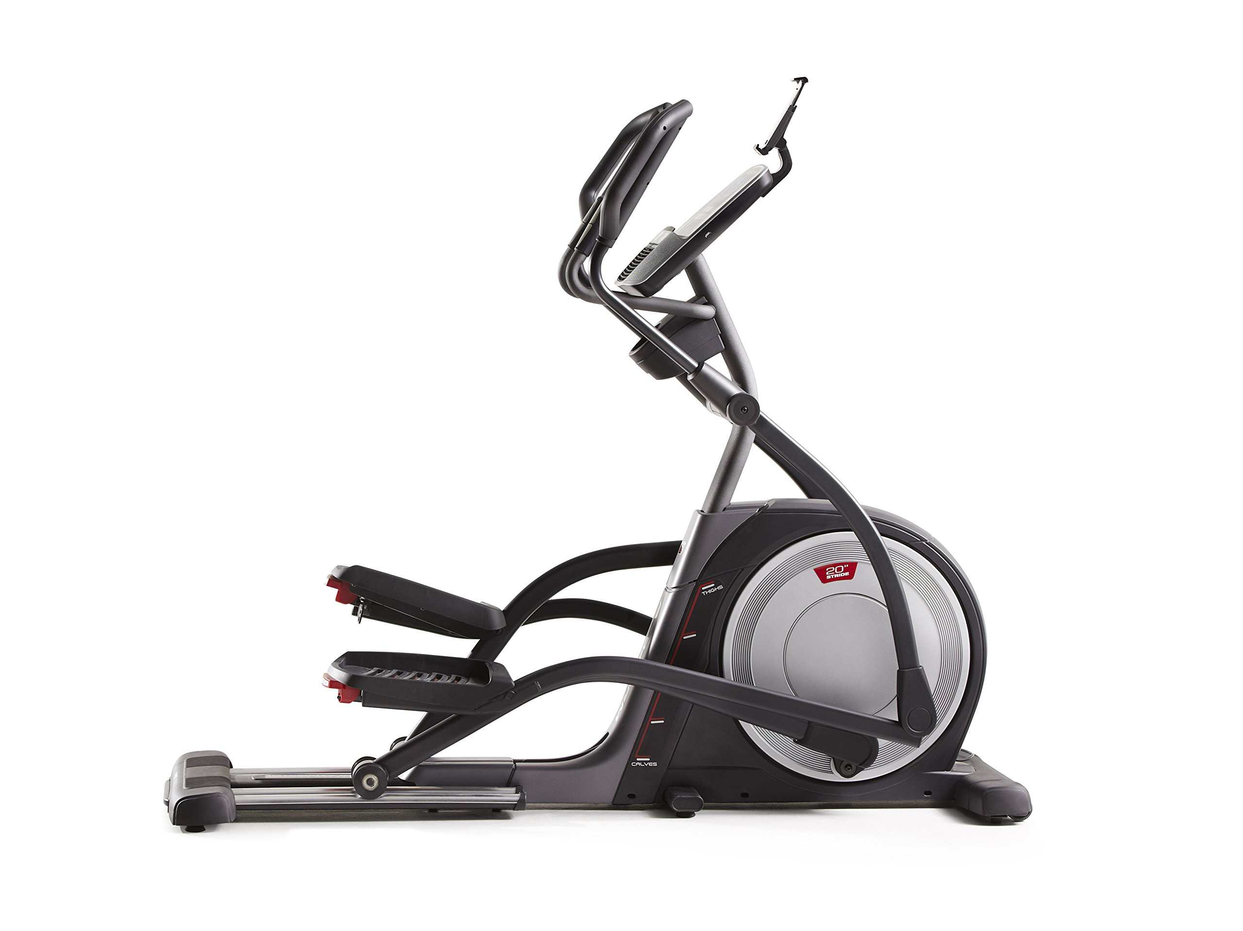 ProForm Pro 16.9 Elliptical Trainer by ProForm (Image #5)