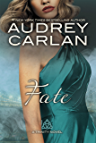 Fate (A Trinity Novel Book 5)
