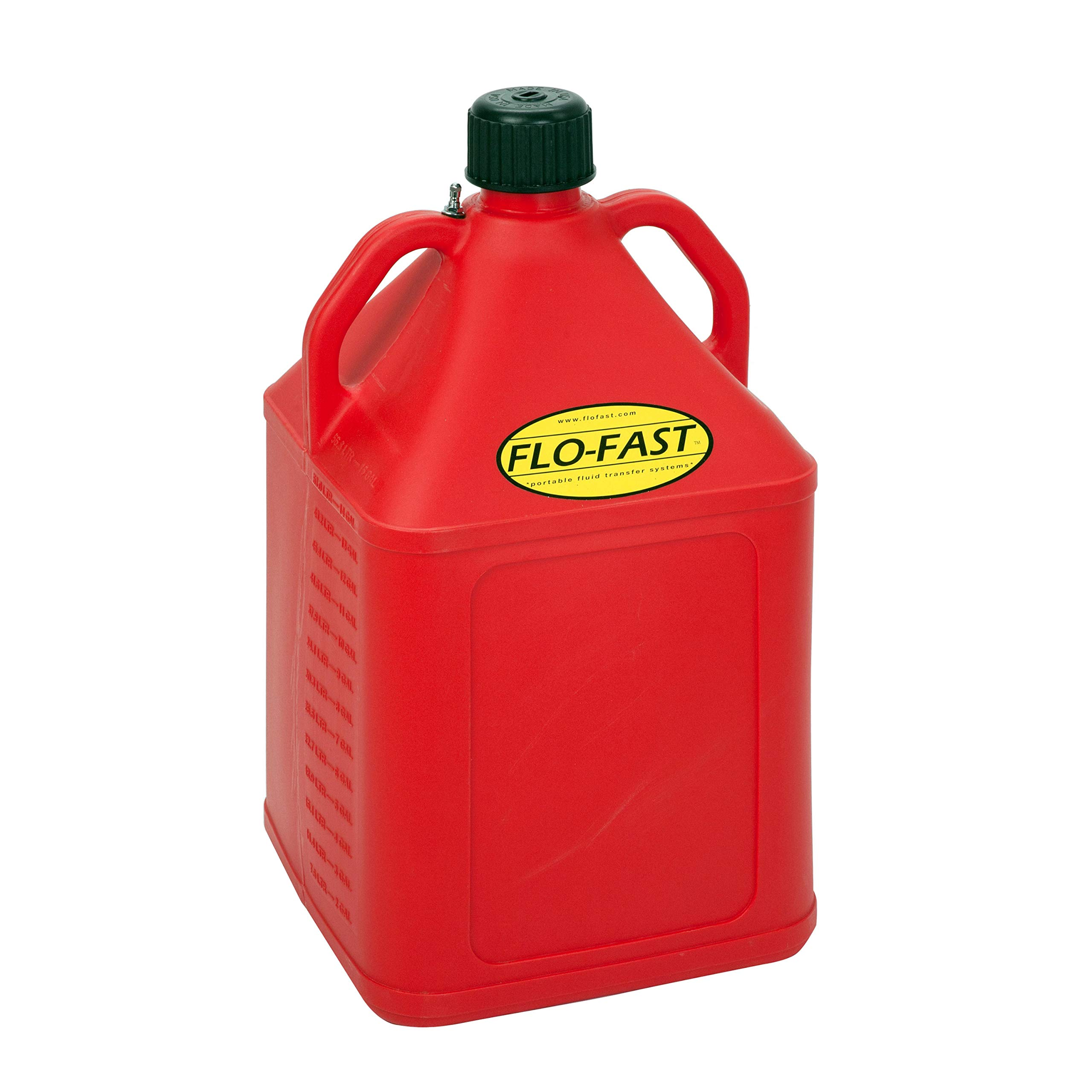 Flo-Fast 1250100-L1 15501 15 Gallon Container by Flo-Fast (Image #1)