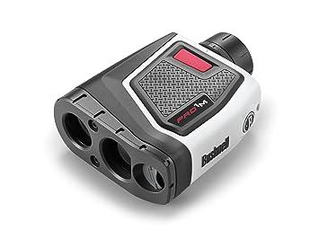 Bushnell laser entfernungsmesser pro m tournament edition weiß