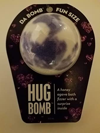 Amazon.com: Bomba de Hug por Da Bomb: Beauty