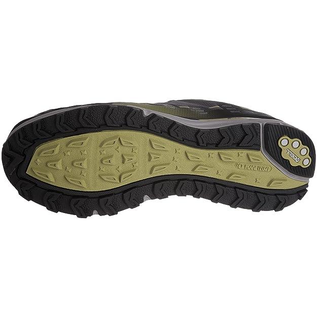 a8b31698ab1e8 Amazon.com | Pearl iZumi Men's IsoSeek WRX Trail Running Shoe ...