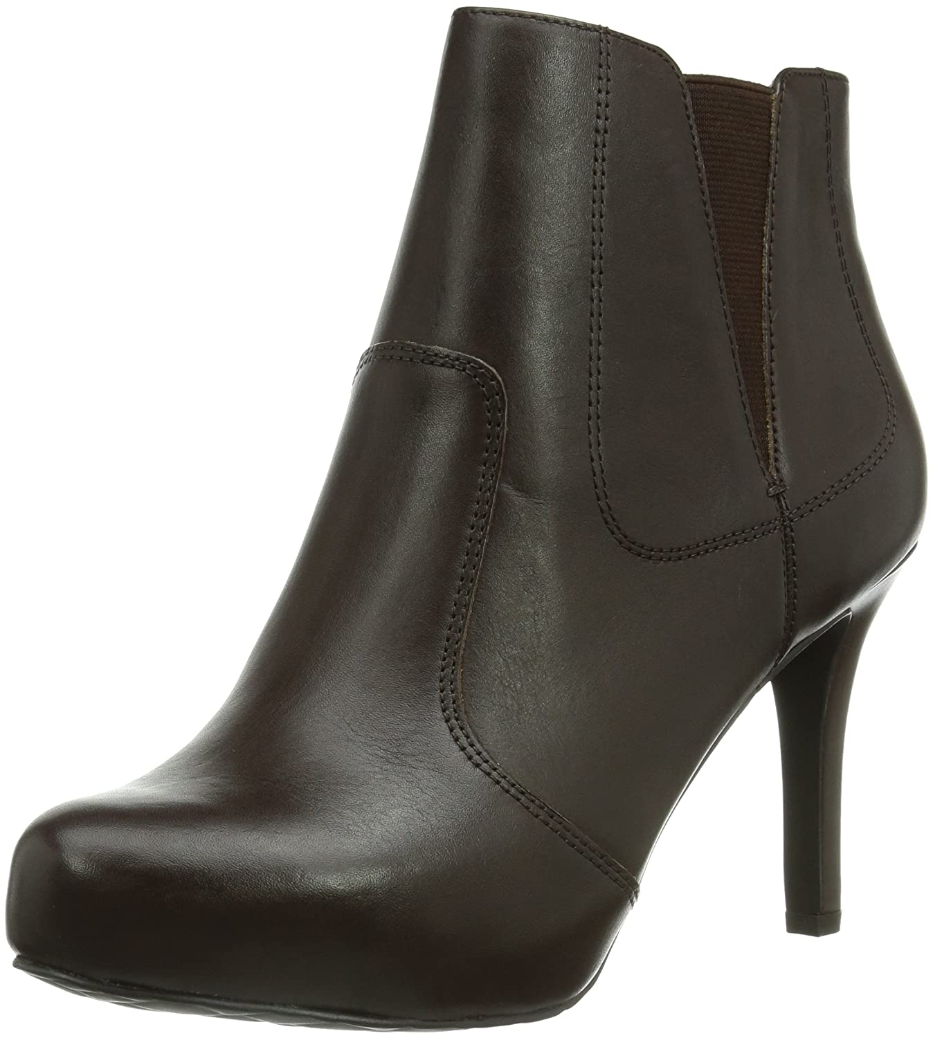 Rockport Sto7H95 Gore Shootie - Botas, color Coach, talla 41: Amazon.es: Zapatos y complementos