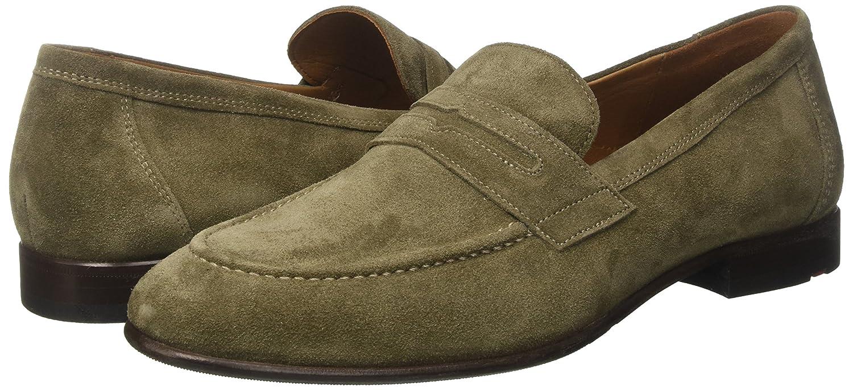 LLOYD Paxton, Mocassins Homme, Marron  Amazon.fr  Chaussures et Sacs a383123fd9da