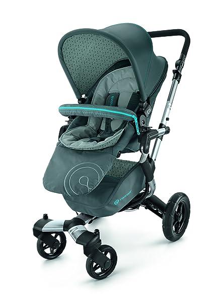 Concord Neo paseo (piedra gris) 2015 gama: Amazon.es: Bebé