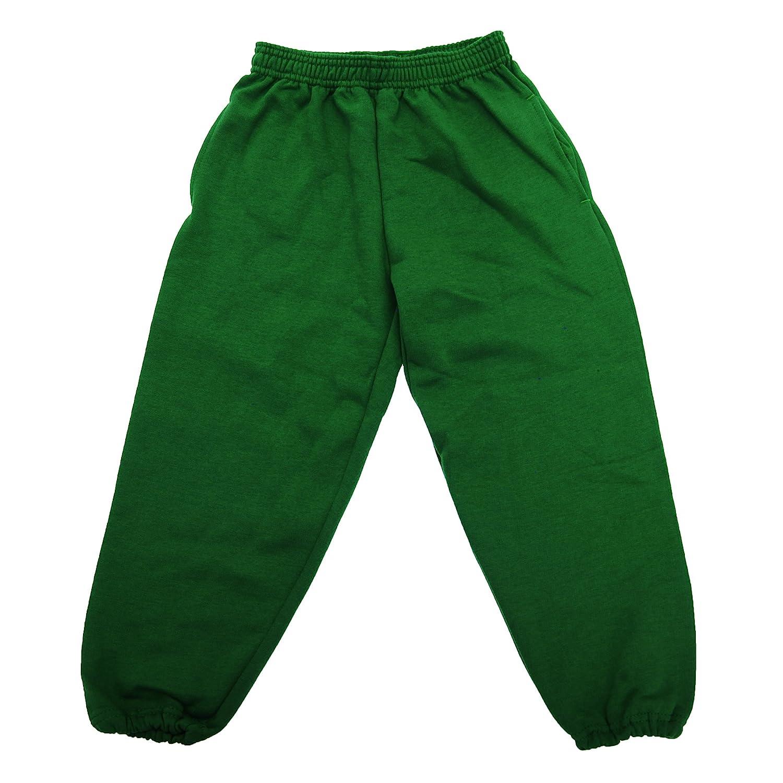 Jerzees Schoolgear Childrens/Kids Unisex Jog Pant/Jogging Bottoms Jerzees Schoolwear