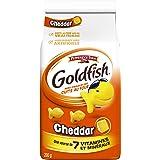 Goldfish Cheddar Crackers, 200g