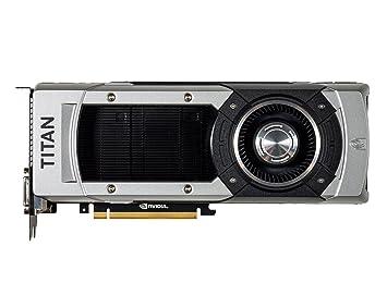 Amazon.com: Zotac ZT-70801-10P GeForce GTX TITAN - Tarjeta ...