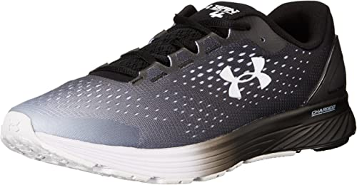 Under Armour Women's Charged Bandit 4 D