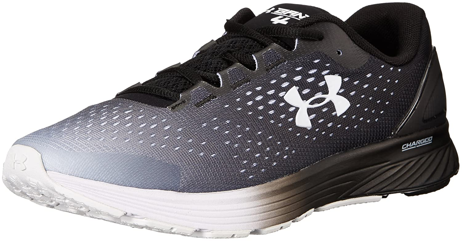 huge selection of 93060 2b093 Under Armour Women's Charged Bandit 4 D Running Shoe: Amazon ...