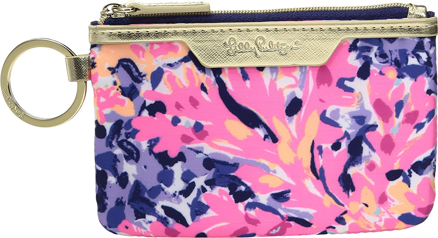 Lilly Pulitzer Women's Key Id Case