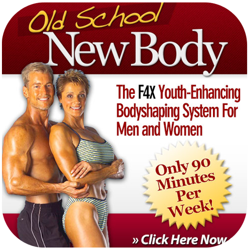 Old School New Body (School Body F4x Old New)