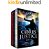 The Corps Justice Series: Books 1-3 (The Corps Justice Series Box Set)