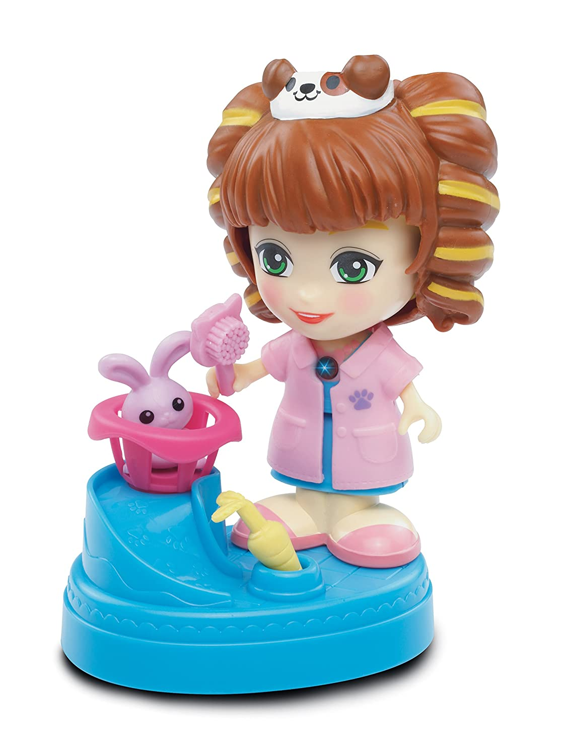Vtech - A1503846 - Flipsies - Boutique Mode Salon 159805 Figurine Vie urbaine
