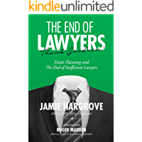 Estate Planning and the End of Inefficient Lawyers
