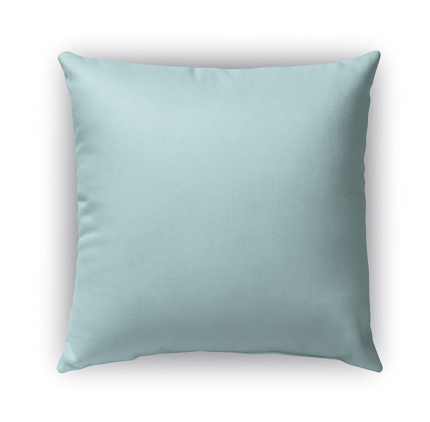 Size: 26X26X6 - MGTAVC2006OP26 - BOHEMIA Collection KAVKA Designs Mojave Indoor-Outdoor Pillow, Ivory//Turquoise//Brown