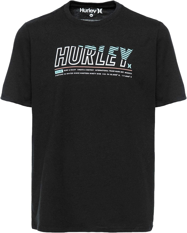 Hurley Boys Onshore Short Sleeve