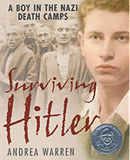 Give me liberty kindle edition by l m elliott children kindle surviving hitler a boy in the nazi death camps fandeluxe PDF