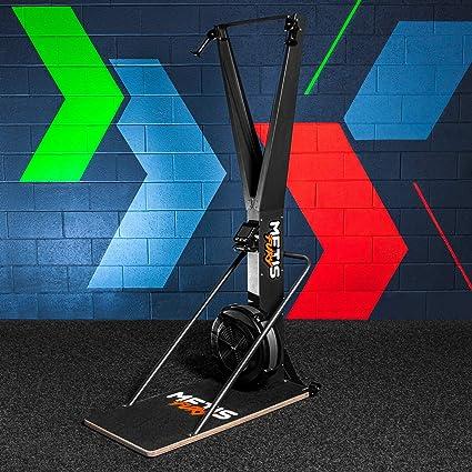 METIS Fury Ski Exercise Machine