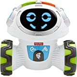Fisher-Price - Movi Superrobot - versión Española - (Mattel FPD04)