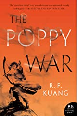 The Poppy War: A Novel Kindle Edition