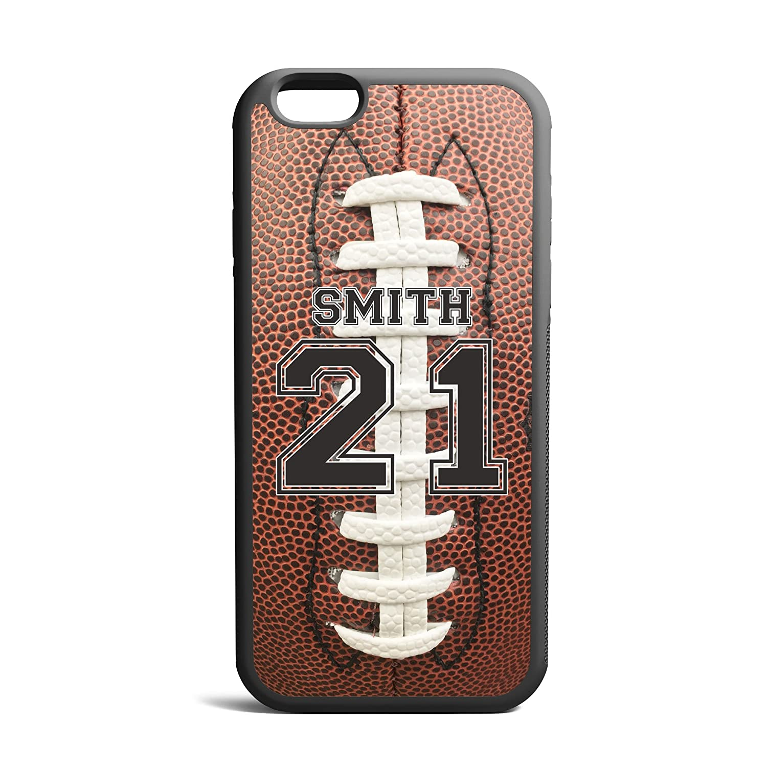 iphone 6 football phone case