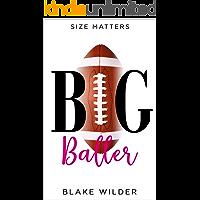 Big Baller (a sports romantic comedy)
