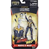 Marvel Legends Series Avengers 6-inch Marvel's Wasp Figure