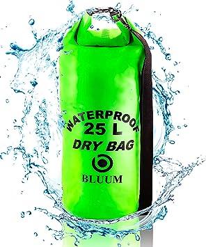 Bolsa a Prueba De Agua (25L) Bolsa Impermeable, Waterproof ...