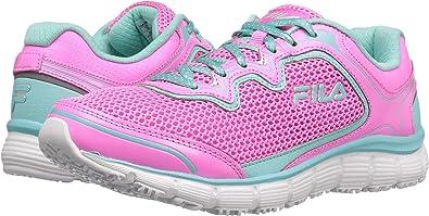 9b40d73d03 Fila Women s Memory Fresh Start Slip Resistant Sneakers