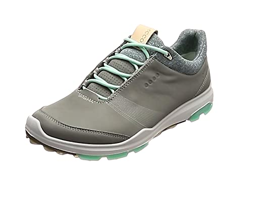 bd9c479c3d27 ECCO Women s Biom Hybrid 3 Gore-tex Golf Shoe  Amazon.co.uk  Shoes ...