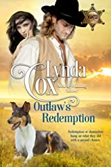 Outlaw's Redemption (Redemption Bluff Book 2) Kindle Edition