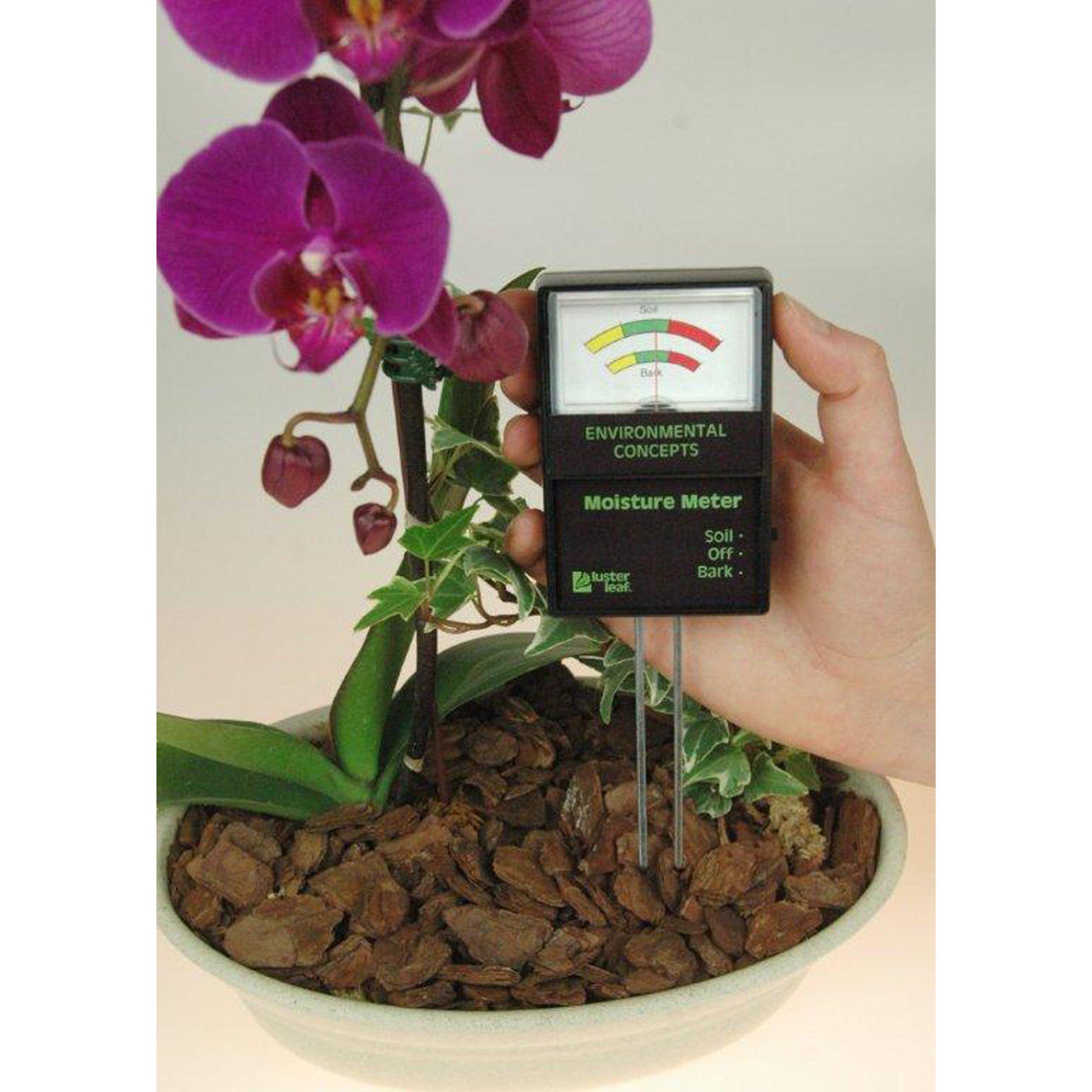 Environmental Concepts SBM12 Soil and Bark Moisture Meter by Environmental Concepts (Image #2)