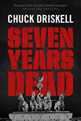 Seven Years Dead - A World War 2 Espionage Thriller Kindle Edition